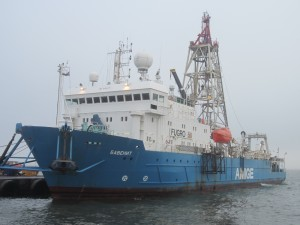 Mincon Southern Africa Supply Fugro Marine Services picture 1