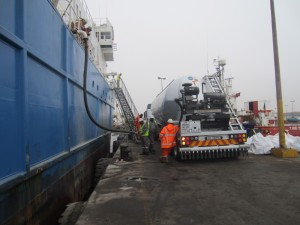 Mincon Southern Africa Supply Fugro Marine Services picture 3