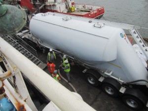 Mincon Southern Africa Supply Fugro Marine Services picture 2