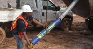 drilling consumables