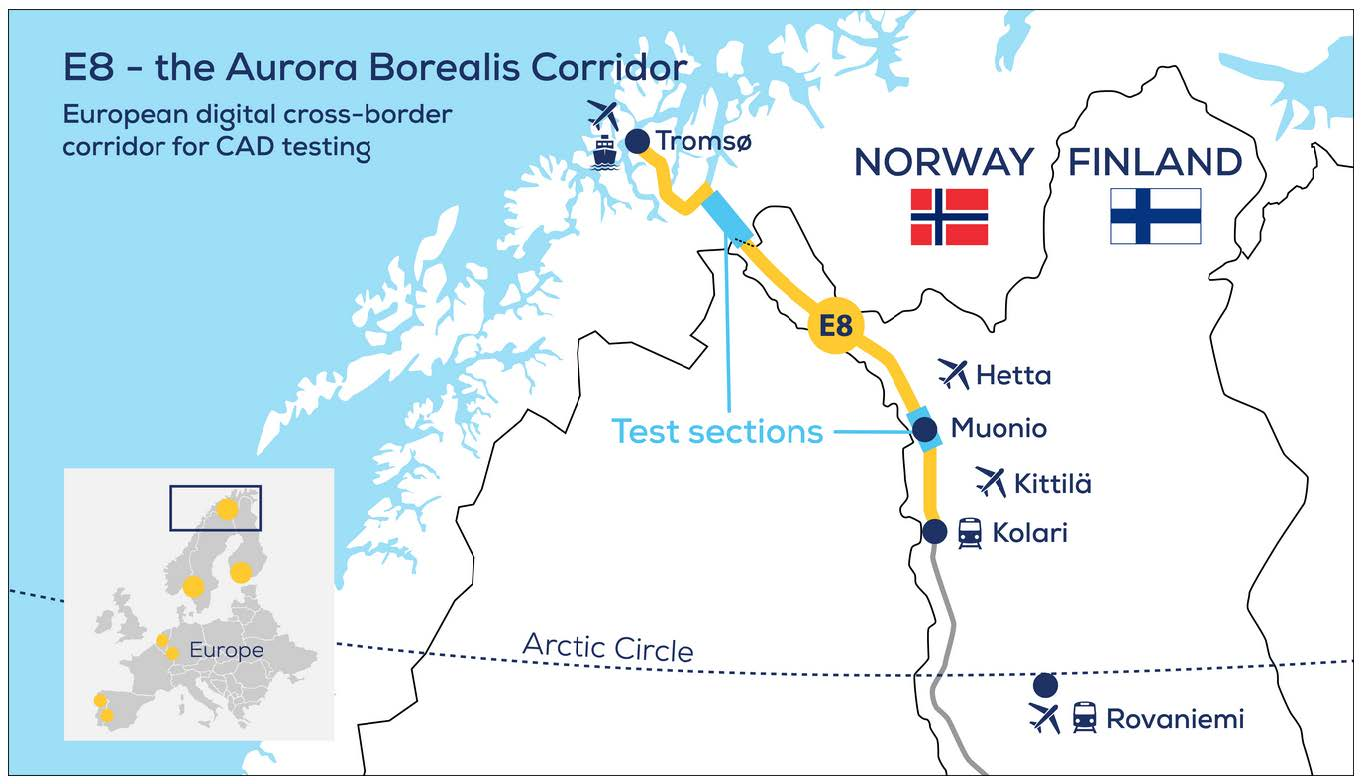 drilling above the arctic circle mincon group plc