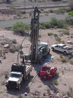 reverse circ drilling
