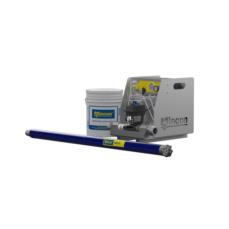 Mincon HDD30 Pilot Hammer