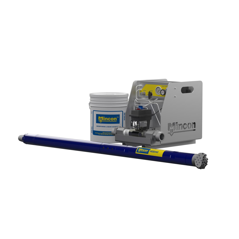 Mincon HDD40 Pilot Hammer