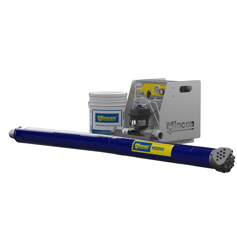 Mincon HDD60 Pilot Hammer
