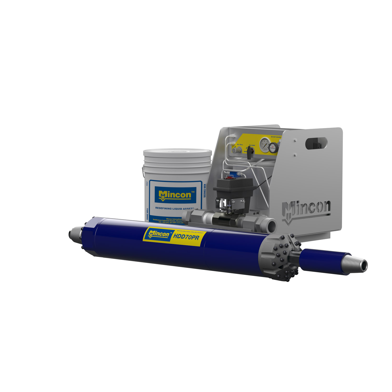 Mincon HDD70 Pull Reamer Hammer
