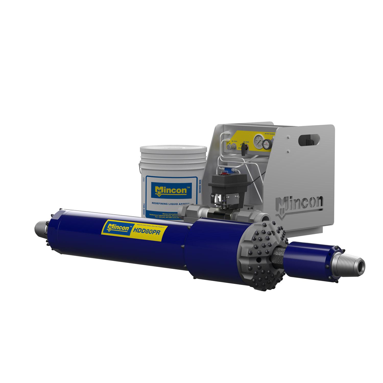 Mincon HDD80 Pull Reamer Hammer