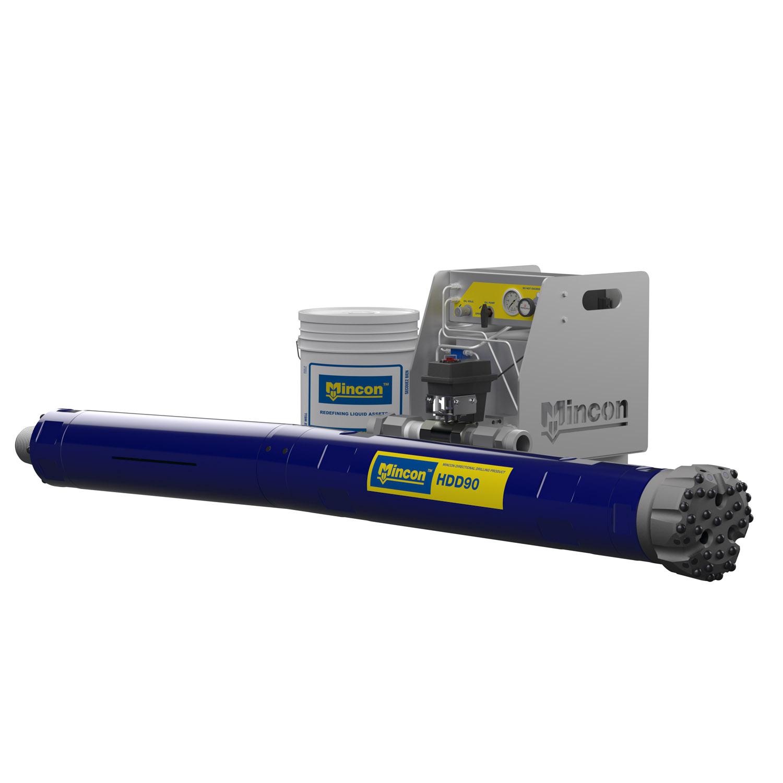 Mincon HDD90 Pilot Hammer