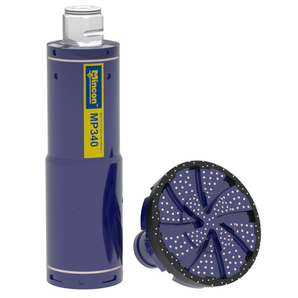 Mincon MP340 DTH Hammer