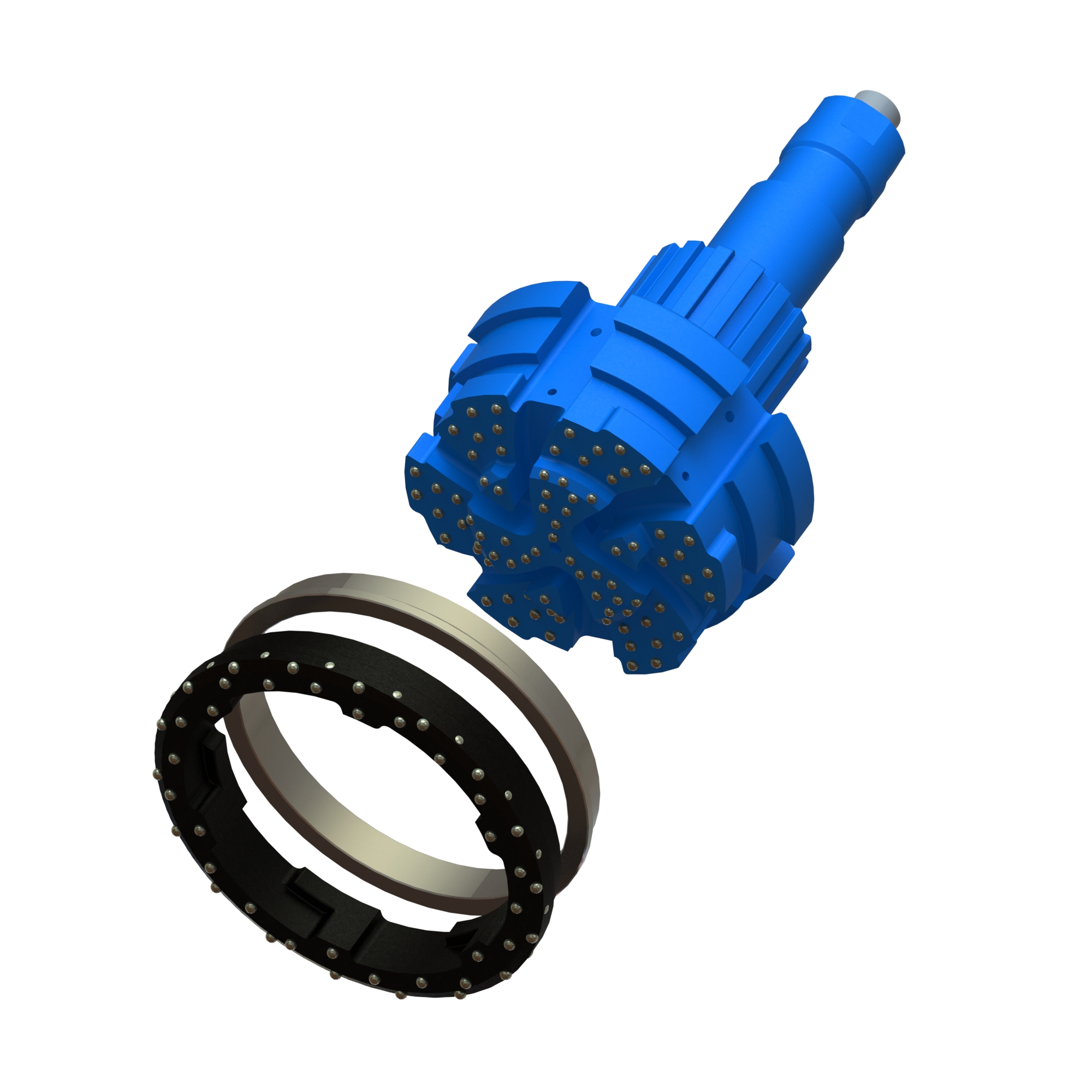 Mincon Horizontal Ring-bit Systems