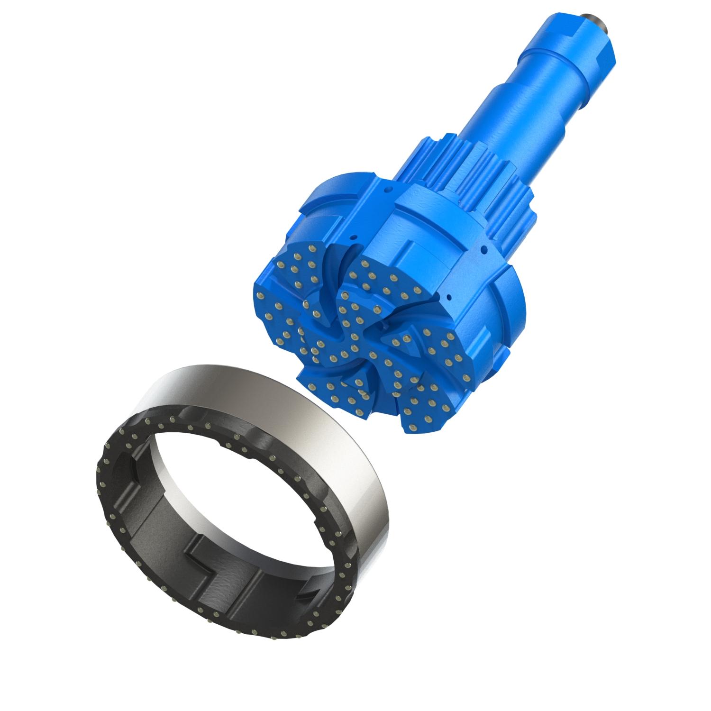Mincon Retrievable Ring-bit Systems