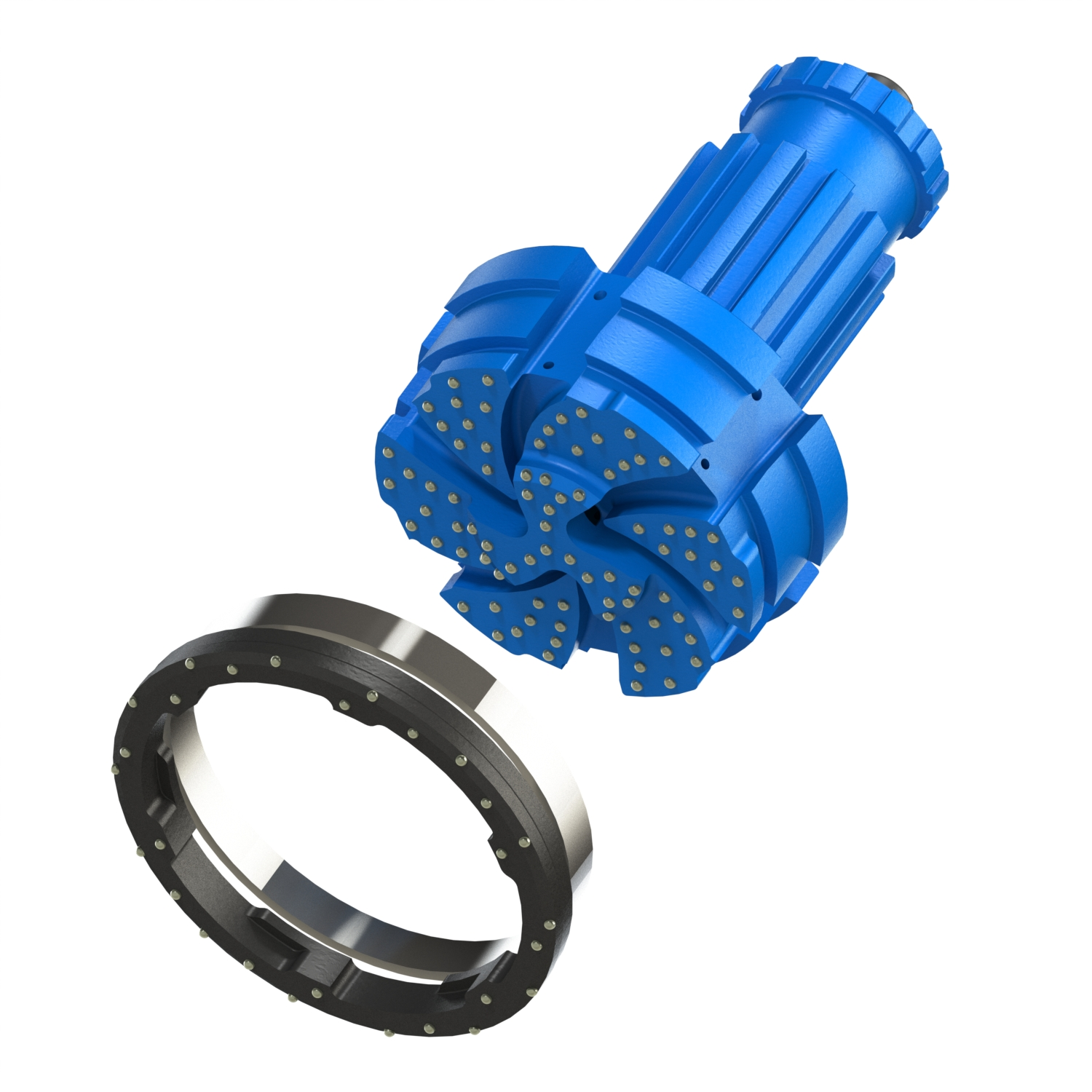 Mincon Solitary Ring-Bit Systems